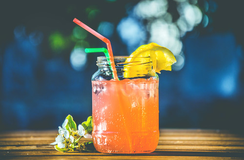Reduce your alcohol intake in October – make your next drink a mocktail!