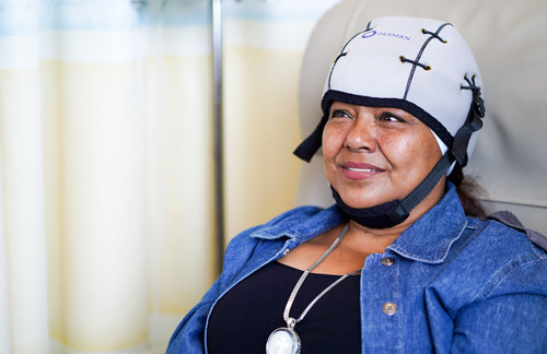 Breast Cancer Foundation to fund scalp cooling for breast cancer patients
